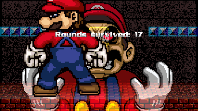 File:M.U.G.E.N Single Survival Record as Giant Mario.png