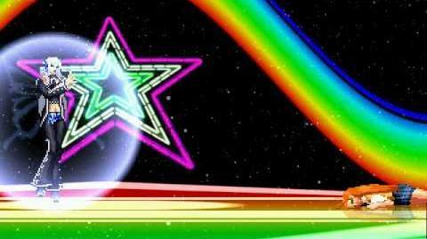 Mugen 330 Space Rainbow