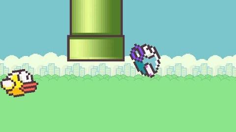 MUGEN BONUS Flappy Bird (2017update)