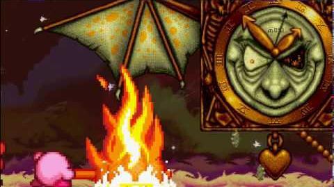 Mugen Stage Released Battle against Nightmare