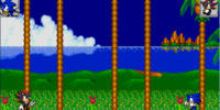 Emerald Hill Zone