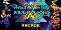 M.U.G.E.N Multiverse (Screenpack)