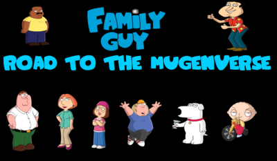 New Mugenverse Logo