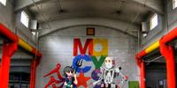 Macy's Studio