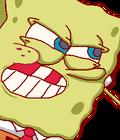 SpongeyBoy