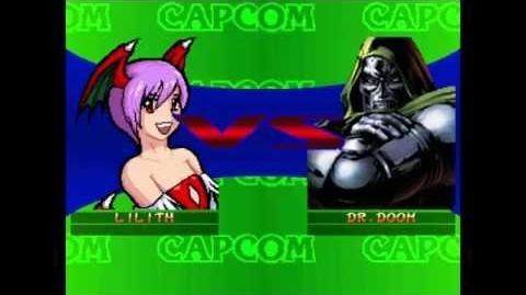 MUGEN - Doom's Doom