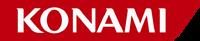 Konami logos