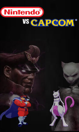 MBison vs Mewtwo
