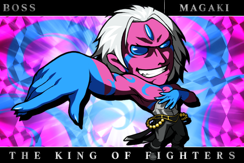 Rare Magaki