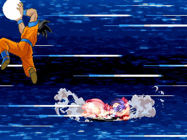 File:Son Goku by Choujin.png
