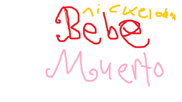 File:Bebe Muerto Logo.png