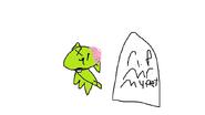 Mr.Muffet zombie