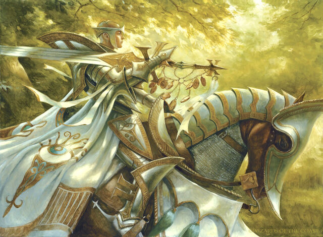 File:1440x1057 5754 Knight of the Skyward Eye 2d fantasy knight horse picture image digital art.jpg