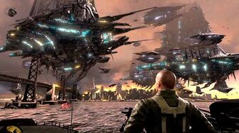 Hydran Invasion