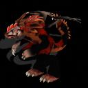 Dragon-like Creature