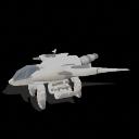 Auctor standard spaceship