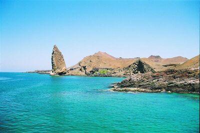 Templum archipelago