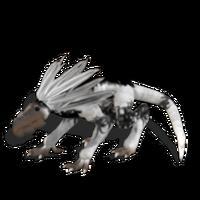 Hawklion