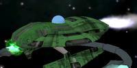 Scorpion Assault Ship