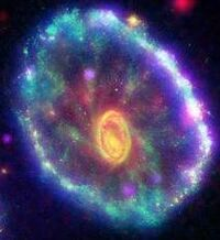 Materiagalaxy