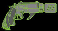 Plasmapistol
