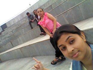 Sudipto Mandal and Group