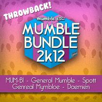 Mumble bundle 2k12 throwback