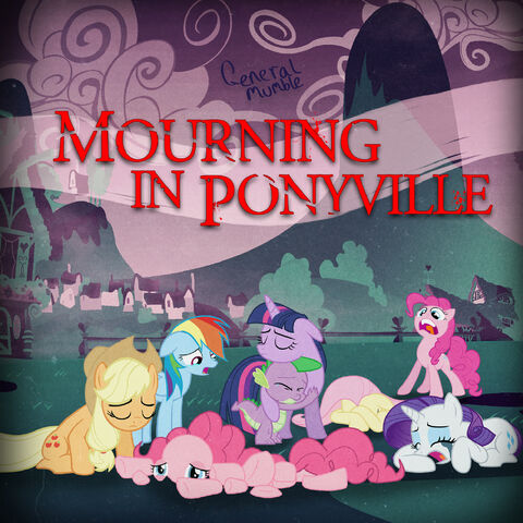 File:Mourning In Ponyville.jpg