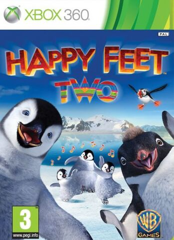File:Happy Feet Two the video game poster.jpg