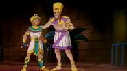 The Prince - Mummies Alive!