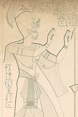 File:Tomb KV6 Ramesses IX Lepsius.jpg