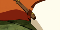 Flute of Nepthys