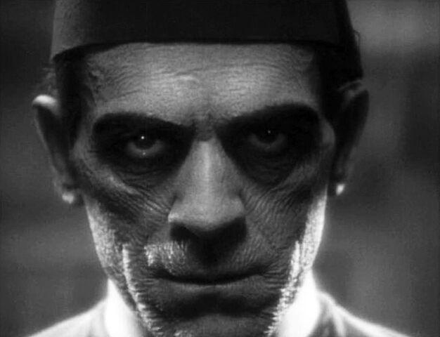 File:Boris Karloff The Mummy.jpg