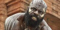 Zulu Kondo