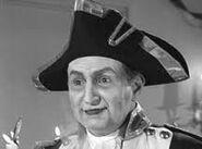 Grandpa as Napolean