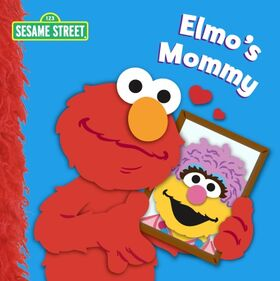 Elmos mommy