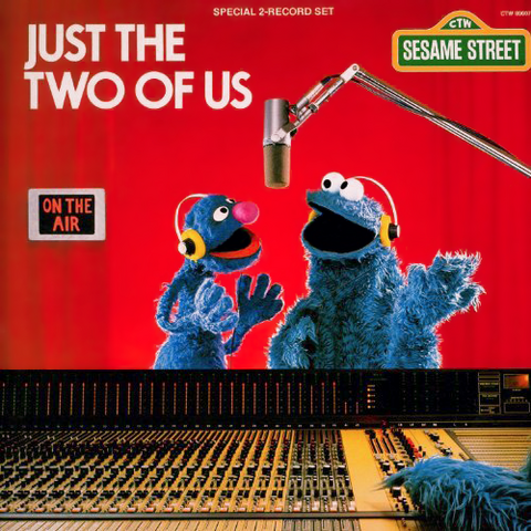 File:Just the Two of Us LP.png
