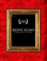 Being Elmo early poster