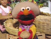 Cousin Pepe