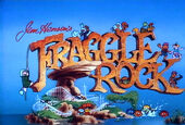 Fraggle Rock (animated)