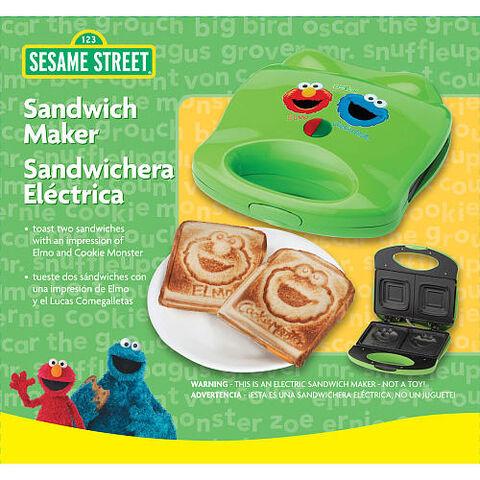 File:Sesame Street sandwich maker 2.jpg