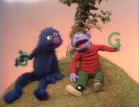 George (Sesame Street)