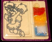 Craft master fundimensions 1982 piggy crafts kits 2