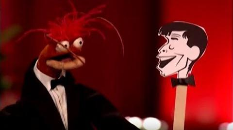 Jerry Lewis & The Muppets (2007) - MDA Telethon