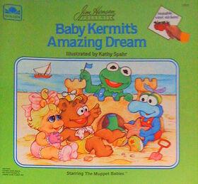 Mazing dream