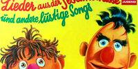 Lieder aus der Sesamstrasse und Andere Lustige Songs