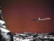 Romancing the Weirdo Flight to Mars 03