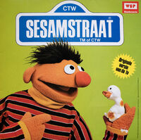 Sesamstraat (album)