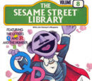 The Sesame Street Library Volume 8