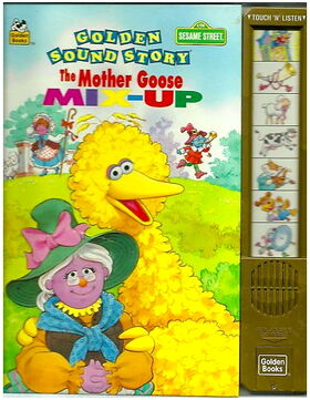 The mother goose mix-up